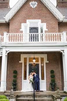 Historic Southern Estate Wedding at Warrenwood Manor in Kentucky