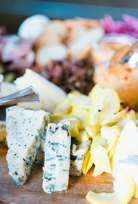 Cheese Platter by Dupree Catering