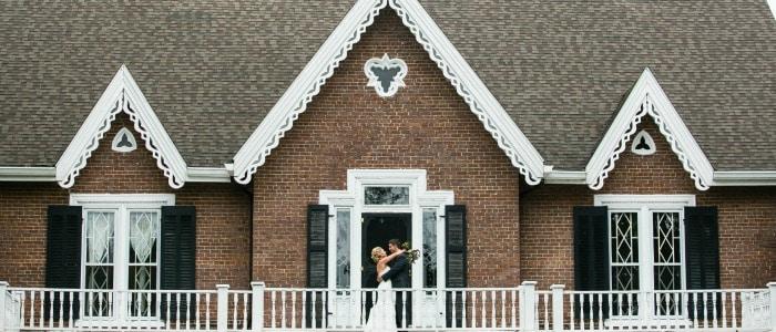 Historic Warrenwood Manor, Kentucky Estate Wedding Venue
