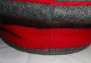 Kratzchen Field Cap M10/Monarchy Empire Uniform Cap Size 58cm (US Size 7.25)
