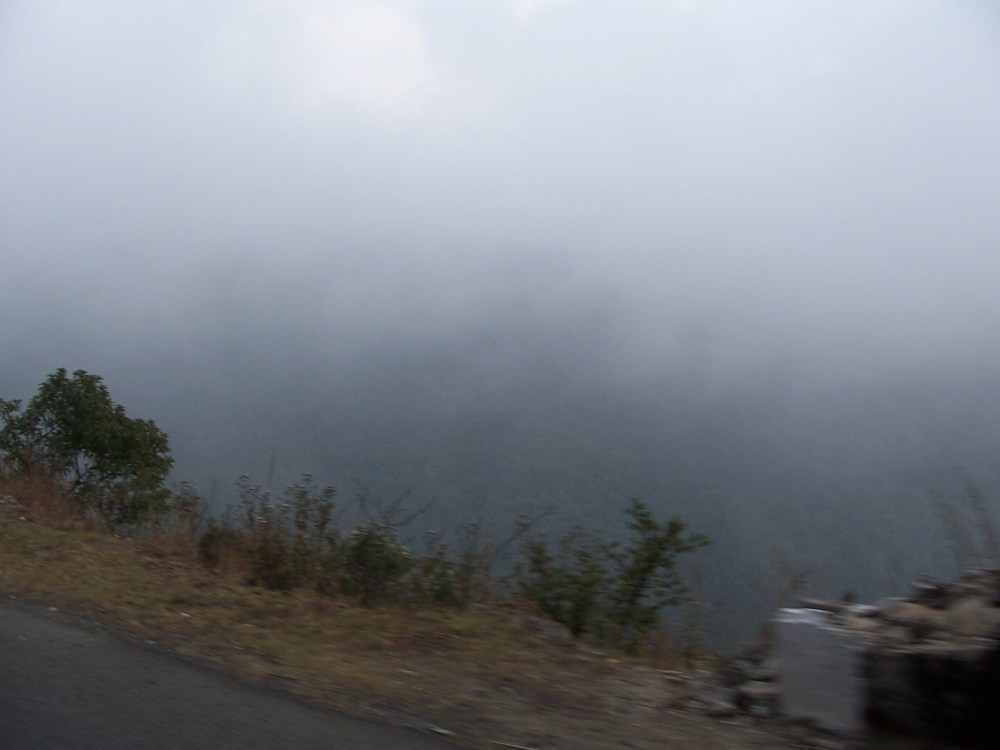 Assam – Meghalaya trip Part 2 (3/6)