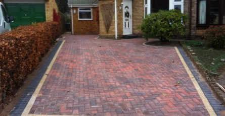 Local Driveways: What are the best materials?