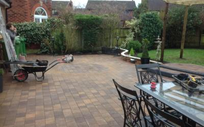 J Lowther & Sons – Perfect Patios in Warrington!