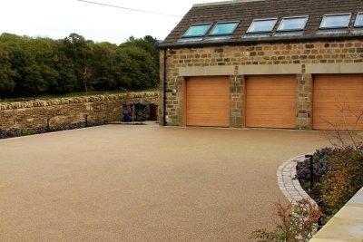 resin driveway 3