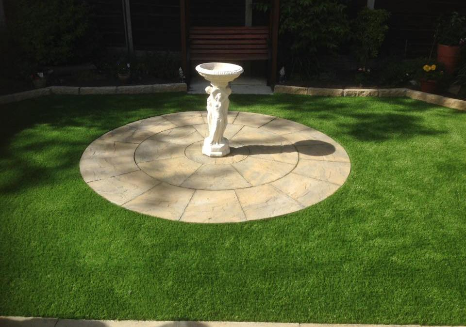 Environmentally friendly option for your driveway in Warrington