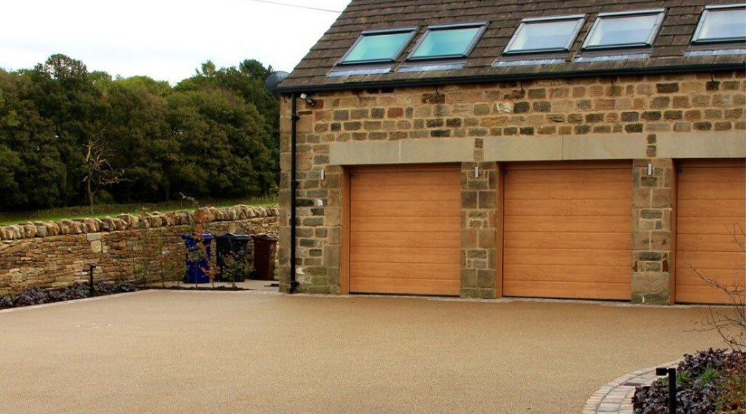 Driveway Trends for 2020 J Lowther and Sons Warrington Driveways