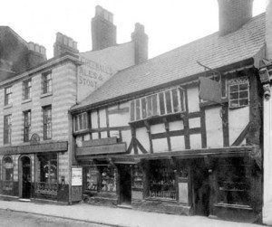 old_fox_inn_warrington