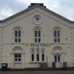 Boultings Building, Warrington