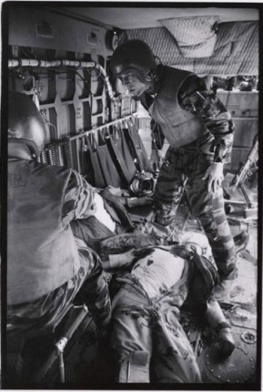 Yankee Papa 13, Vietnam, March 1965