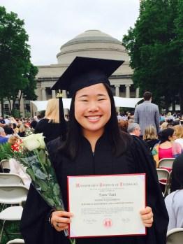 Graduation numero dos. #2016