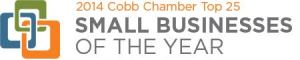 2014 Small Business of the Year