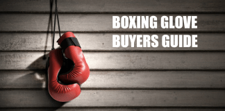 Boxing Glove Buyers Guide - The Ultimate Guide To Buying Boxing Gloves