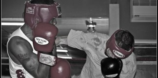 Uncover 34 boxing sparring tips