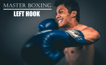 Master the Left Hook in Boxing