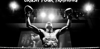 Boxing motivation to crush your training
