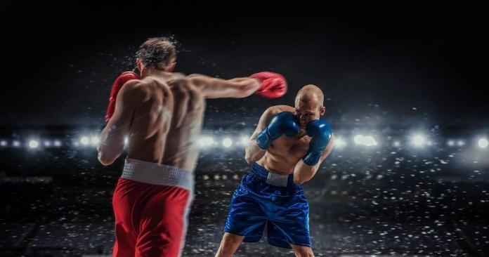 Improve reflexes for boxing defense