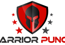 Warrior Punch Logo
