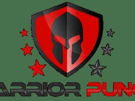 Warrior Punch Logo