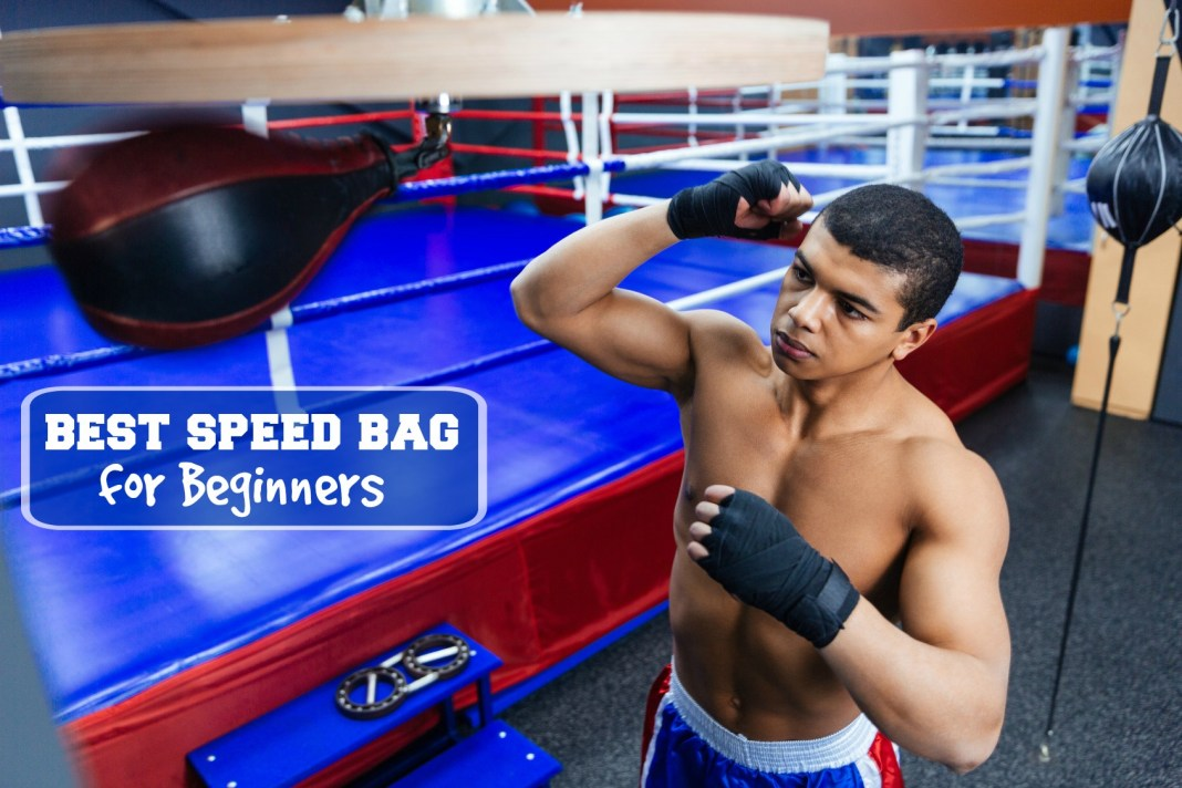 Best Speed Bag for Beginners