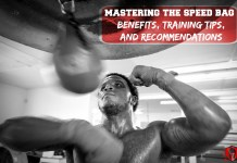 Mastering the Speed Bag: Benefits, Training Tips, and Recommendations