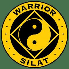 Warrior Silat Logo