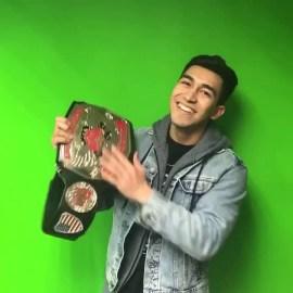 Roger Mendez new W.O.W champion!!!