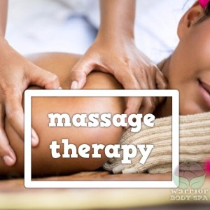 Best Atlanta Massage Therapist
