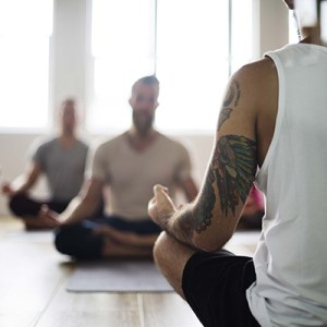 Yoga Class – Stay the Course @ Stay the Course
