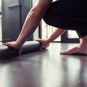 Short Yoga Break: Mondays & Thursdays @ Online Sessions