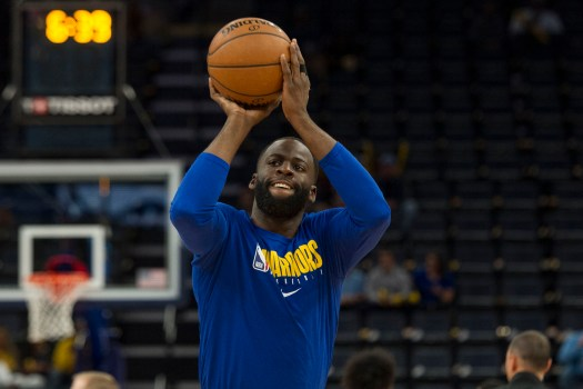 Warriors vs. Kings Preseason: James Wiseman, Draymond ...