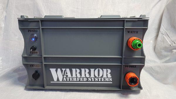 Warrior Wildcat 6.2lpm Pure
