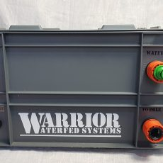 Warrior Wildcat 6.2lpm Pure