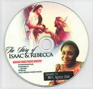 The story of Issac and Rebbeca's marriage