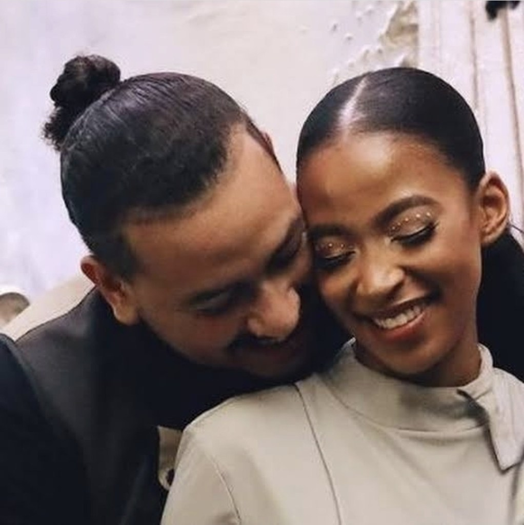 So Painful! Rapper, AKA finally speaks on the tragic death of his fiancee, Nelli Tembe