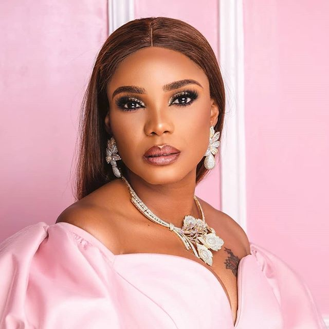 Actress Iyabo dragged for encouraging her daughter's seductive dressing