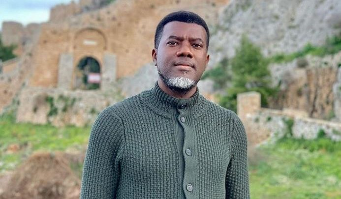 """If relationship cost you money then there's no love"" – Reno Omokri"
