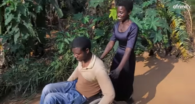 How I got married to the love of my life despite being paralysed – Man shares story (Video)