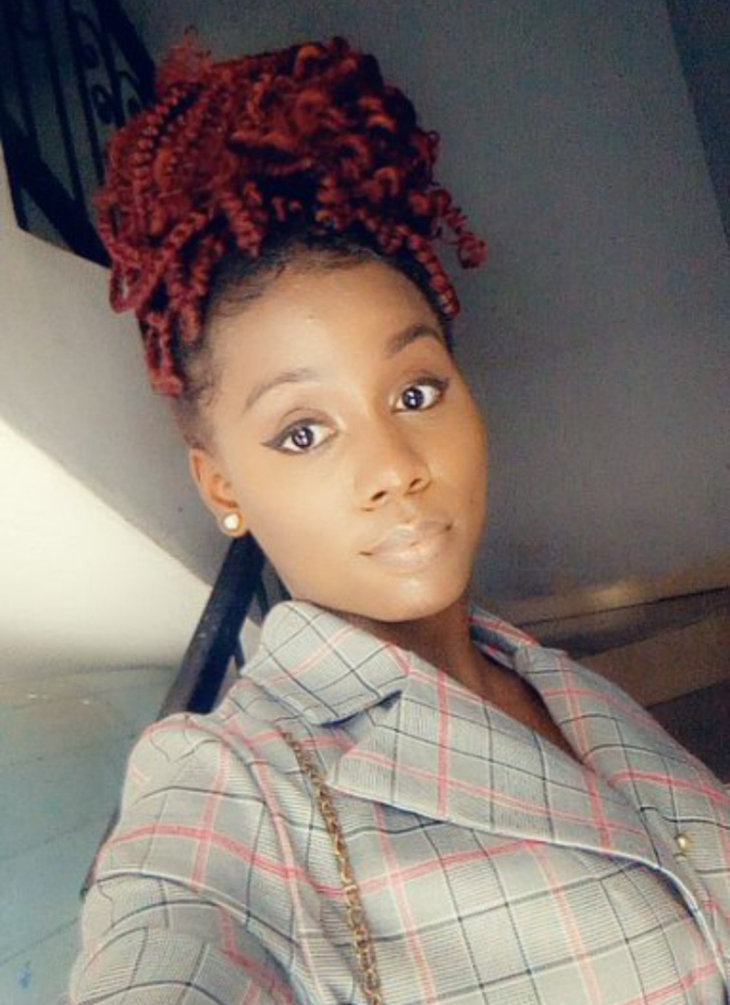 Lady narrates how she found out a man has been living in her apartment for a year without her knowledge