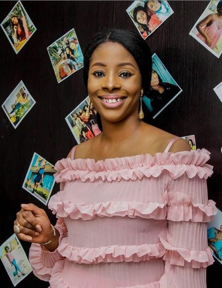 """""""Allah will preserve my life"""" – Actress, Aisha Lawal refute rumours about her death (Video)"""