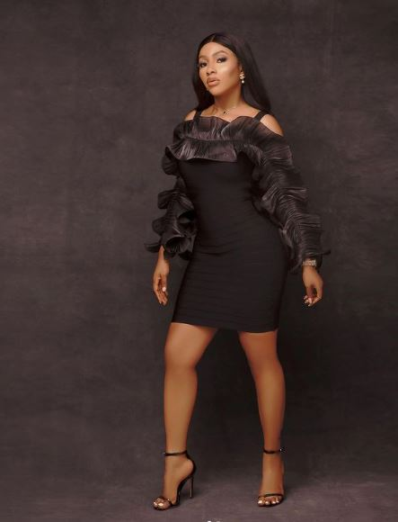 """Even with BBNaija's fame, I'm still taking on many projects"" – Mercy Eke brags over achievements"