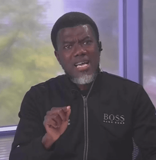 'Most Black males in prison come from single mothers'' - Reno Omokri responds to backlash he received after bashing single mums