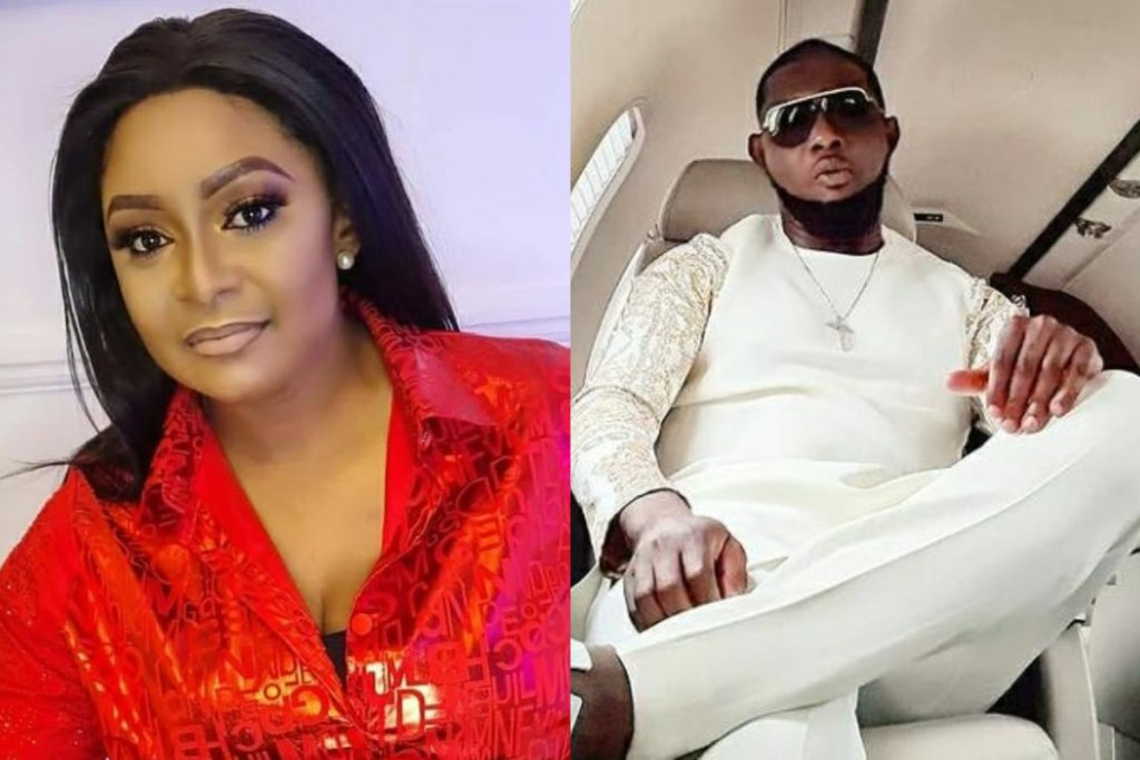 Only a fool assumes 6 is 9 by avoiding the main source of the gist - Actress Victoria Inyama reacts to Comedian AY's call out post