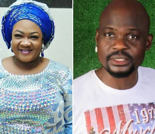 Princess reacts as Baba Ijesha is granted bail on health grounds