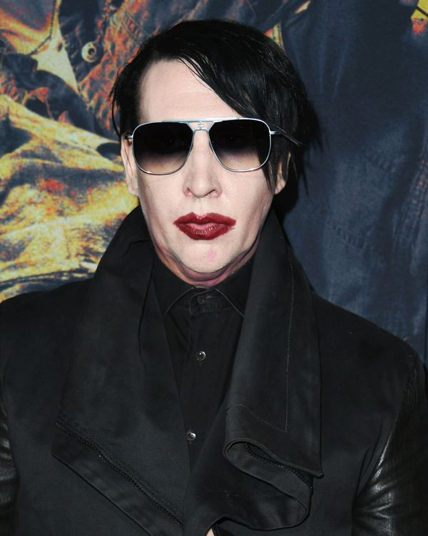 Singer Marilyn Manson sued by former assistant for sexual assault, battery and harassment