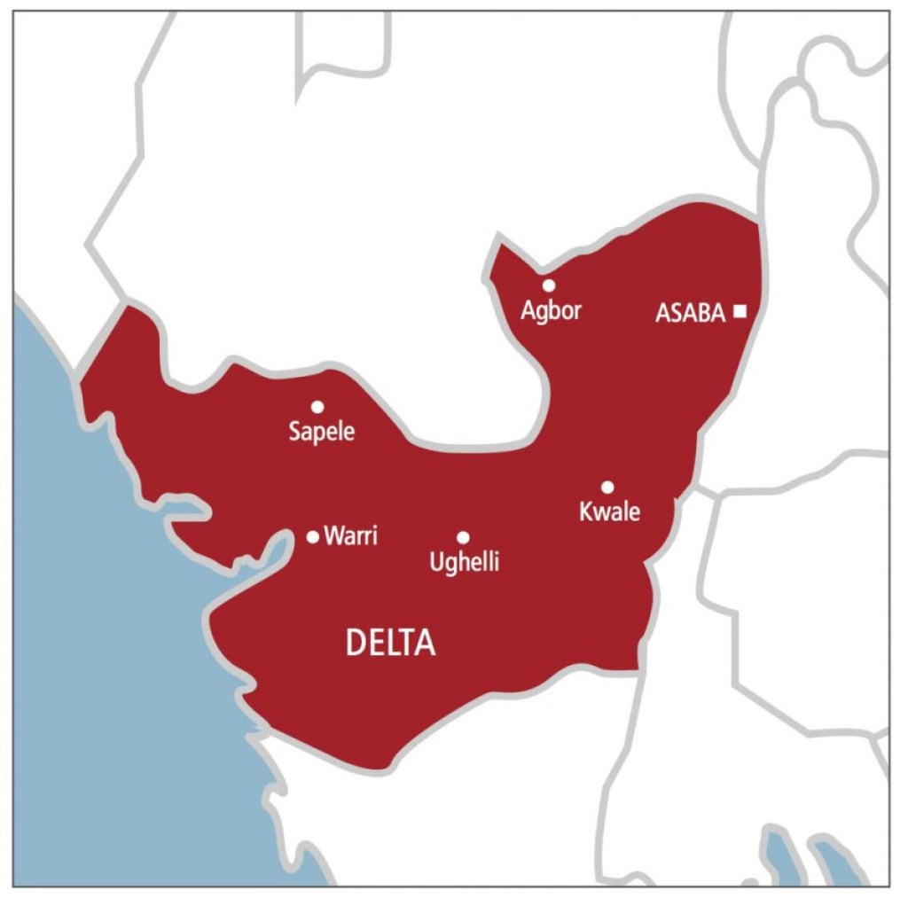 Delta yet to receive Ibori loot – Official