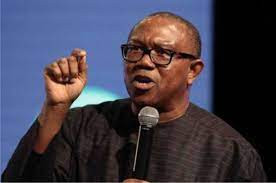 Failure to restructure Nigeria might lead to the collapse of the economy - Peter Obi
