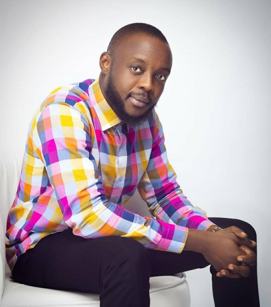 Actor, Ogbolor, harps on the importance of checking out someone's looks before going into a relationship