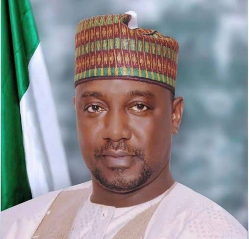 Niger state governor travels abroad on a security mission
