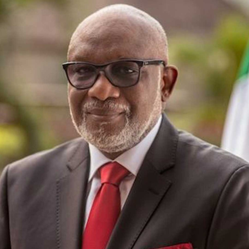Ahmed Gulak's death calculated to instigate the Northerners against the Igbos - Gov. Akeredolu