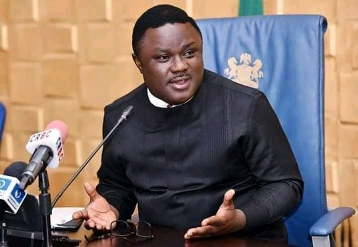Governor Ayade sacks four commissioners and five other appointees